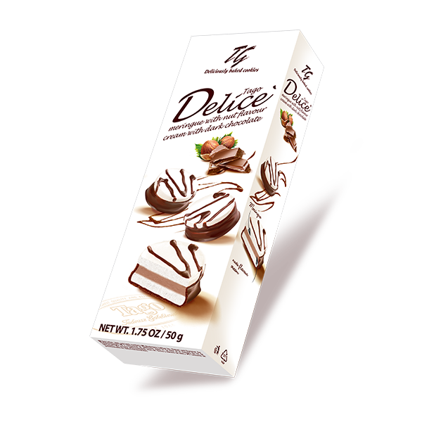 Tago Delice dark chocolate