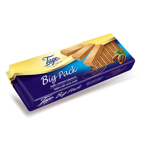 Wafle Big Pack
