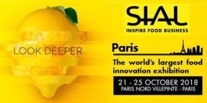 Tago на выставке SIAL Paris 2018